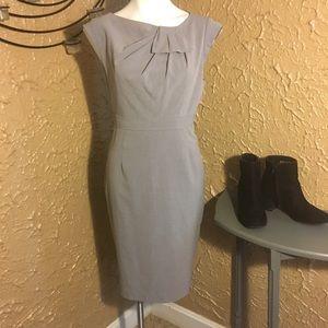 017- Sandra Darren dress